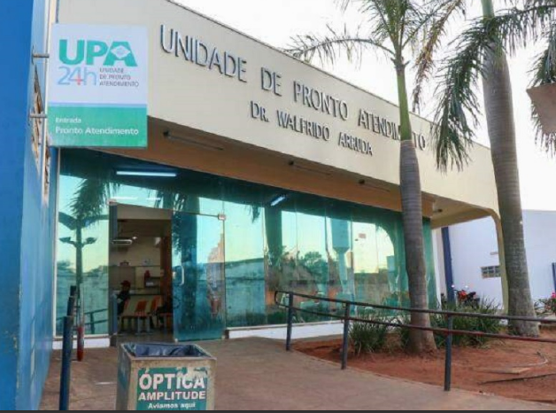 Município de Campo Grande deverá equipar a UPA Coronel Antonino -