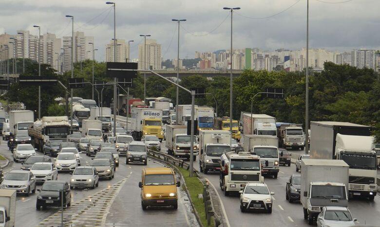 Contran prorroga prazo para motoristas realizarem exame toxicológico - Crédito: © Rovena Rosa/Agência Brasil