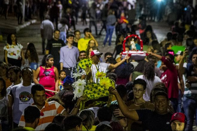 Iphan reconhece festa junina no Pantanal como Bem Cultural do Brasil - Crédito: Clóvis Neto