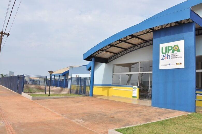 Médicos da UPA pedem demissão após atraso de salários - Crédito: Divulgação