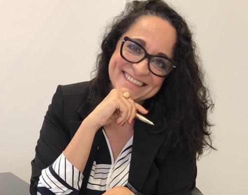 Marli de Oliveira presidente do Grupo de Apoio à Adoção em Dourados - Crédito: Divulgação