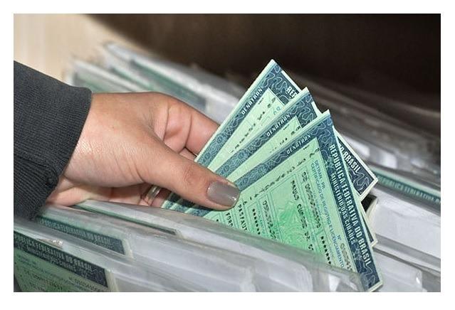 CNH's falsificadas são encontradas durante Operação contra fraudes no Detran-MS -