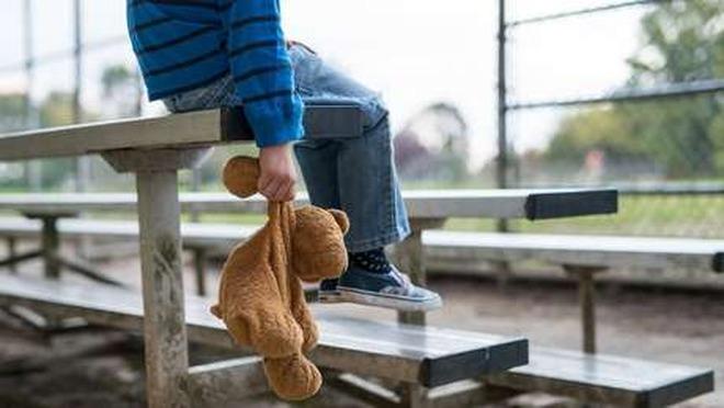 Cresce abuso de crianças do sexo masculino em MS -