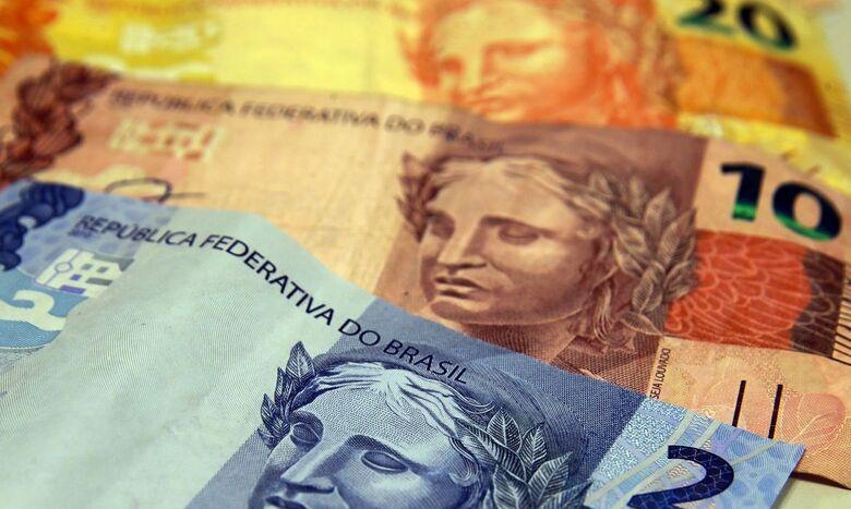 "Economia surpreende ""favoravelmente"" no 1º trimestre, diz BC - Crédito: Marcello Casal JrAgência Brasil"