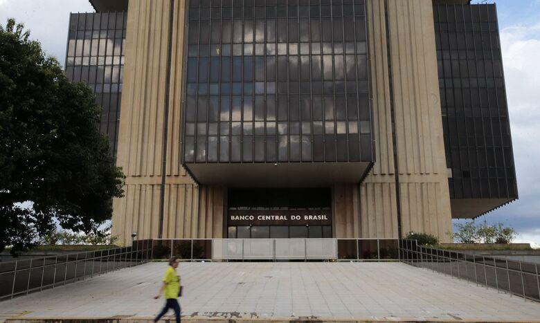 Mercado financeiro prevê crescimento econômico de 3,96% neste ano - Crédito: Marcello Casal Jr./Agência Brasil