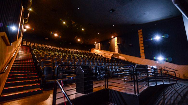 Em novo decreto, cinema poderá voltar em Dourados -