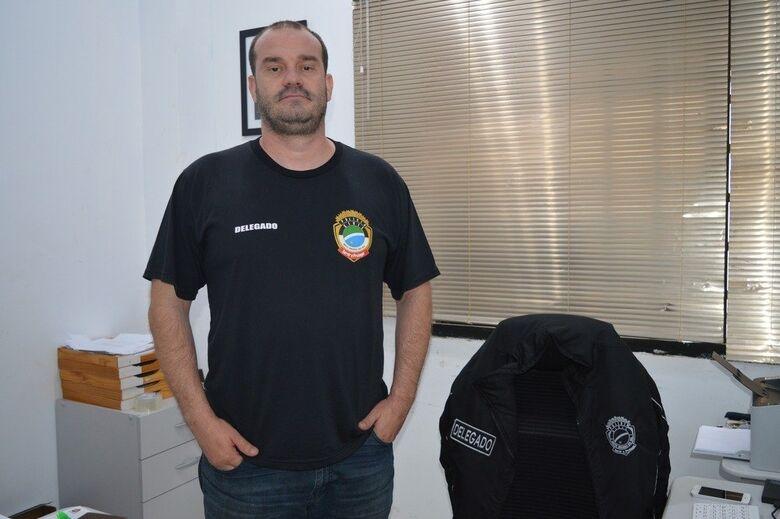 Mikaill morreu na Capital após acidente da BR-060 - Crédito: Divulgação/Sejusp