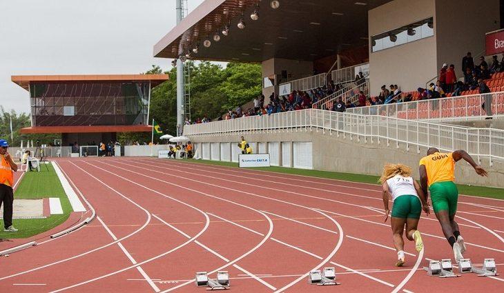Técnicos e atletas de MS são convocados pelo CPB para seletiva à Paralimpíada de Tóquio-2021 - Crédito: André Motta/Rede do Esporte