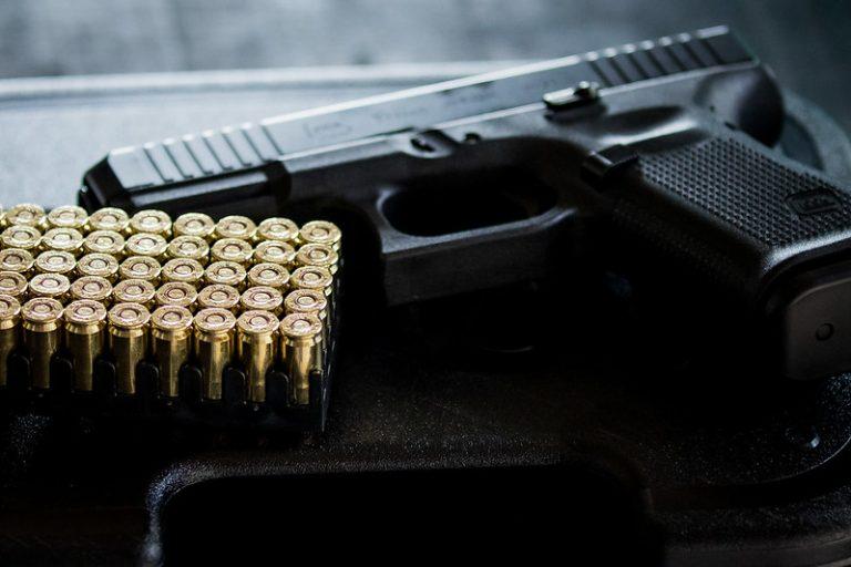 Renovação de registro e porte de armas passa a ser gratuita - Crédito: Christiano Antonucci/Secom-MT