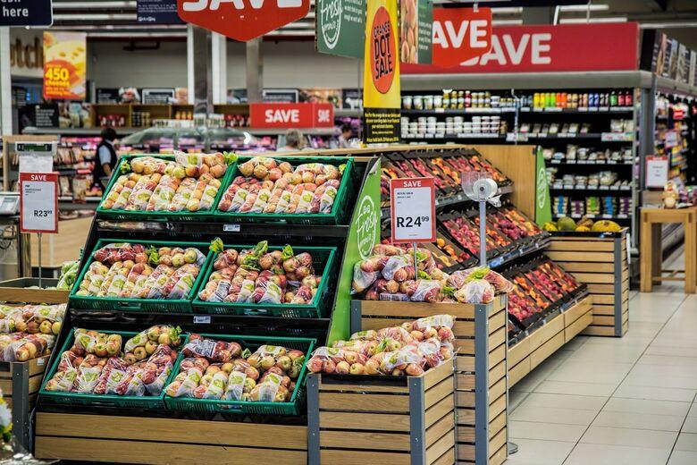 Preço da cesta básica varia até 28% entre estabelecimentos de Dourados - Crédito: Steve Buissinne/Pixabay