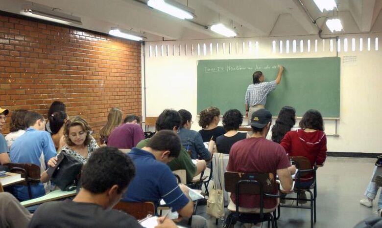 Bolsas do Prouni: prazo para entrega de documentos termina hoje - Crédito: Arquivo/Agência Brasil