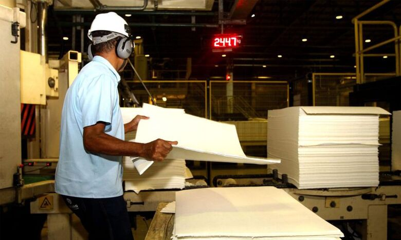Em dez anos, indústrias migram do Sudeste para outras regiões - Crédito: Amanda Oliveira/GovBA