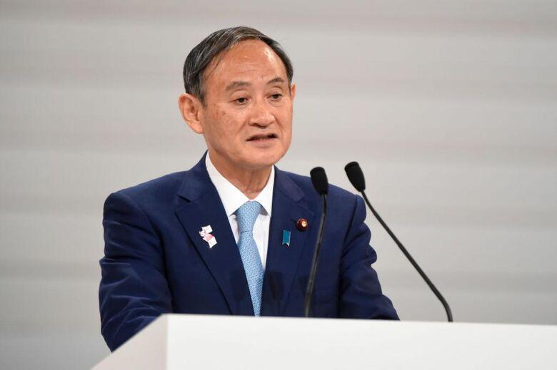 Premiê do Japão diz que nunca colocou a Olimpíada em primeiro lugar - Crédito: Matt Roberts/Getty Images