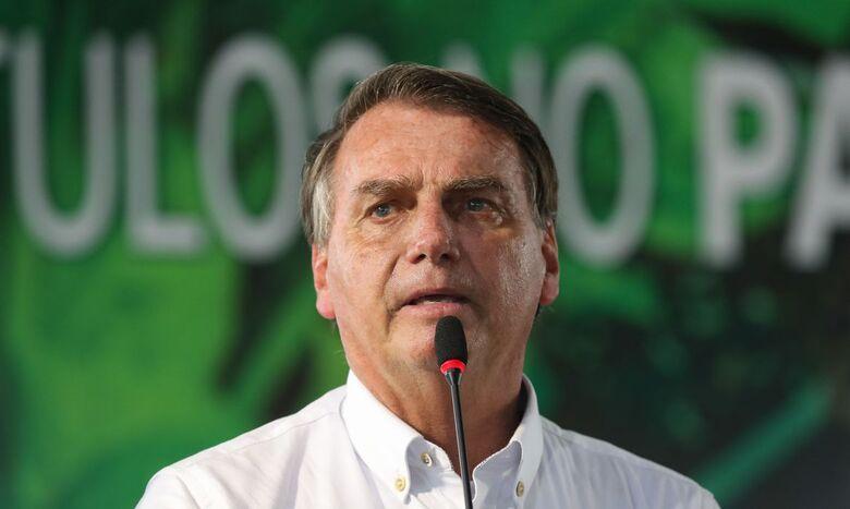 Casa Civil faz balanço dos 900 dias do governo Bolsonaro - Crédito: Isác Nóbrega/PR