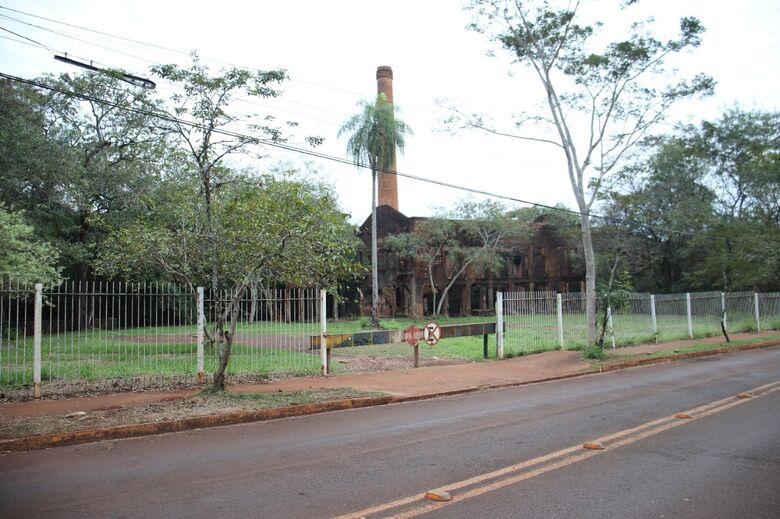 Ministério do Turismo aprova projeto de revitalização da Usina Velha -