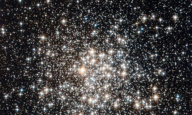 Entenda como as constelações são batizadas -