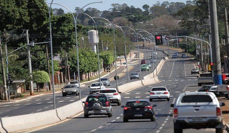 Atenção ao prazo: licenciamento de veículos com placas 3 e 4 vence neste mês - Crédito: Divulgação