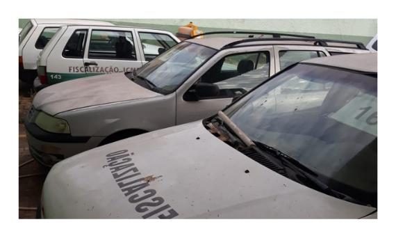 Com lotes a partir de R$ 200, SAD fará leilão de 38 lotes de veículos e sucatas de veículos em julho -