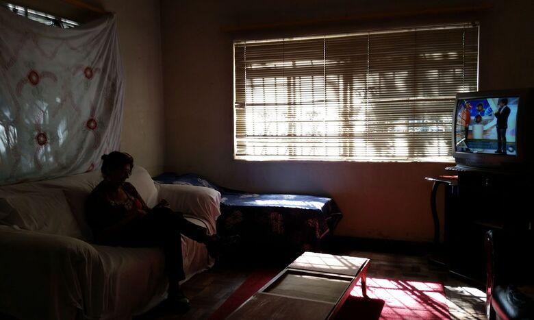Aumentam casos de violência contra pessoas idosas no Brasil - Crédito: Daniel Mello/Agência Brasil
