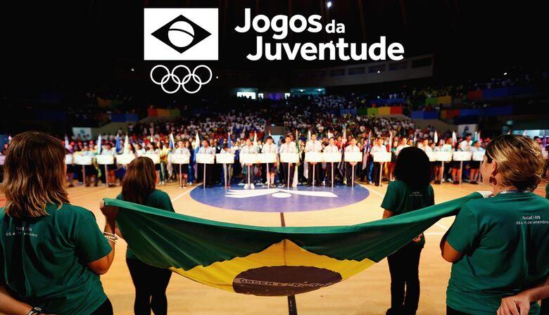 COB anuncia mudança de data dos Jogos da Juventude 2021 -