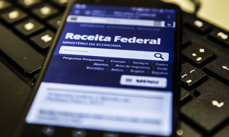 Receita libera consulta a segundo lote de restituição do IR - Crédito: Marcello Casal Jr./Agência Brasil