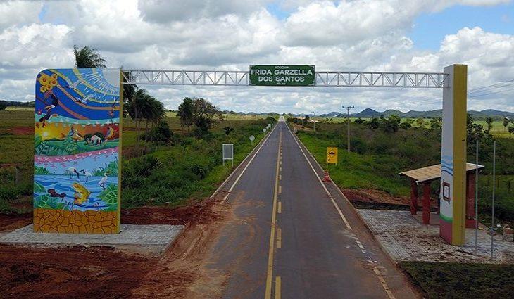 Governo assina contratos para obra de R$ 50 milhões na rodovia MS-382 - Crédito: Edemir Rodrigues