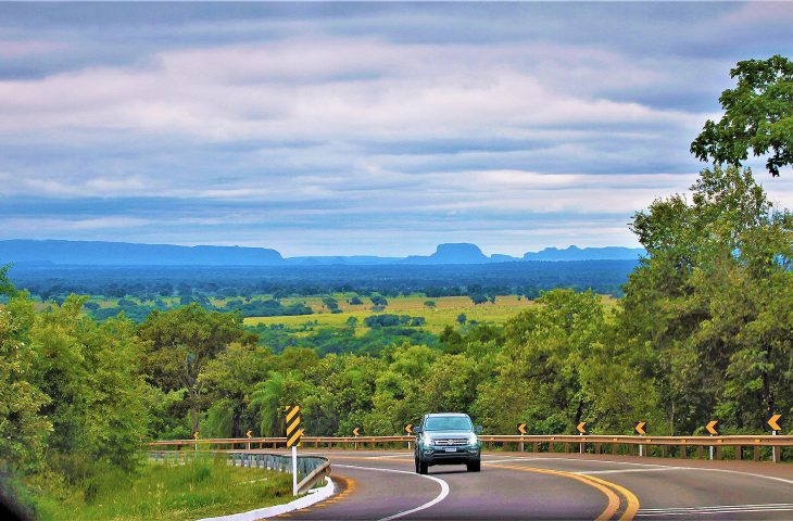 Às vésperas do inverno, Mato Grosso do Sul registra grande contraste nas temperaturas -