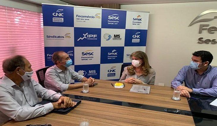 Servidores Estaduais têm descontos exclusivos nos serviços oferecidos pelo SESC MS - Crédito: Divulgação