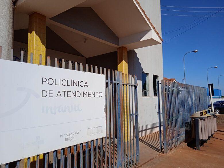 Prefeitura Municipal afirma que a PAI não irá fechar em Dourados - Crédito: Charles Aparecido