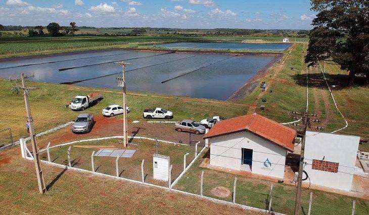 Um ano após do Marco Legal do Saneamento, MS segue à frente no processo de universalização do esgoto - Crédito: Edemir Rodrigues