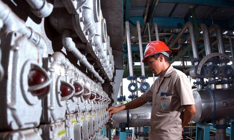 IBGE: indústrias empregavam 7,6 milhões de pessoas em 2019 - Crédito: CNI/Josá Paulo Lacerda