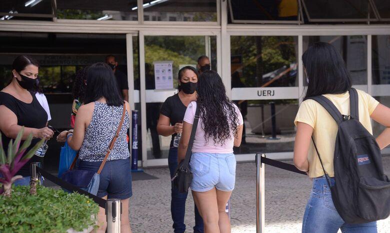 Termina hoje prazo de adesão de universidades públicas ao Sisu - Crédito: Tomaz Silva/Agência Brasil