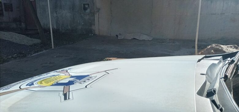 Mulher é encontrada morta após madrugada gelada em Dourados - Crédito: Cido Costa