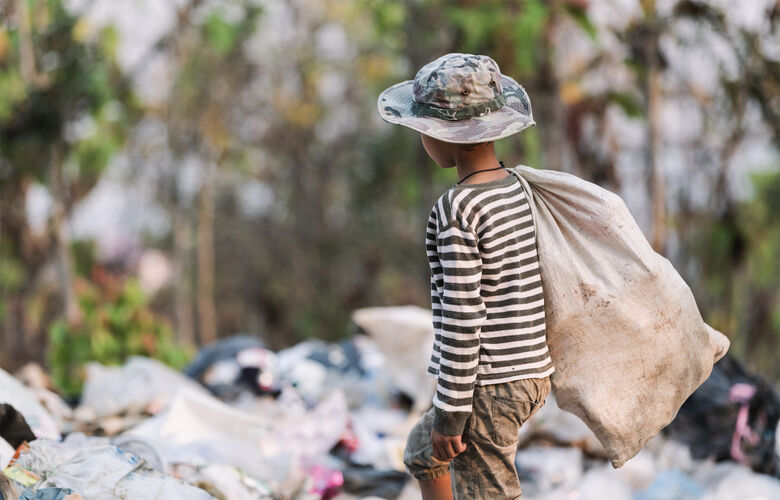 Em MS, 20 mil crianças estariam em situação de trabalho precoce - Crédito: Divulgação