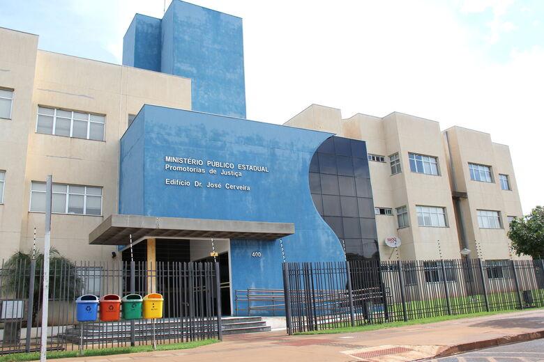 MPE investiga fura-fila da vacina contra o coronavírus em Dourados - Crédito: Divulgação