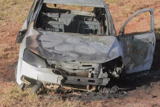 Homem é sequestrado, colocado em porta-malas e quase morre queimado na Capital - Crédito: Marcos Maluf/Campo Grande News