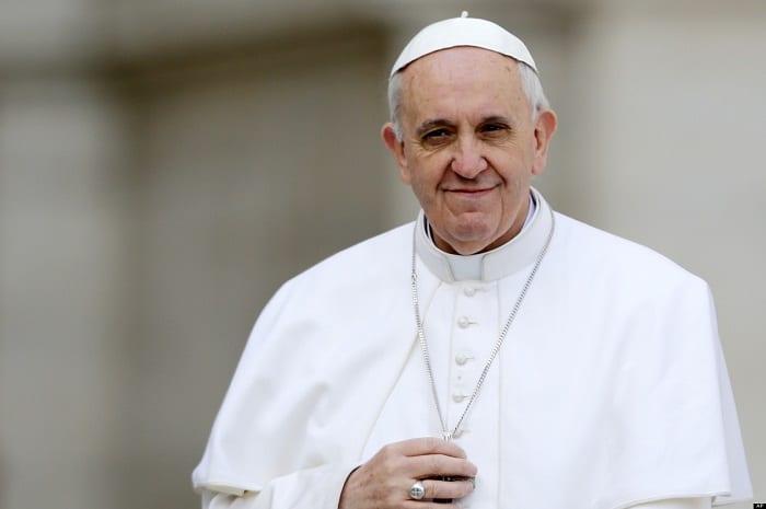 Papa Francisco faz apelo por vacinação - Crédito: Divulgação/CNBB