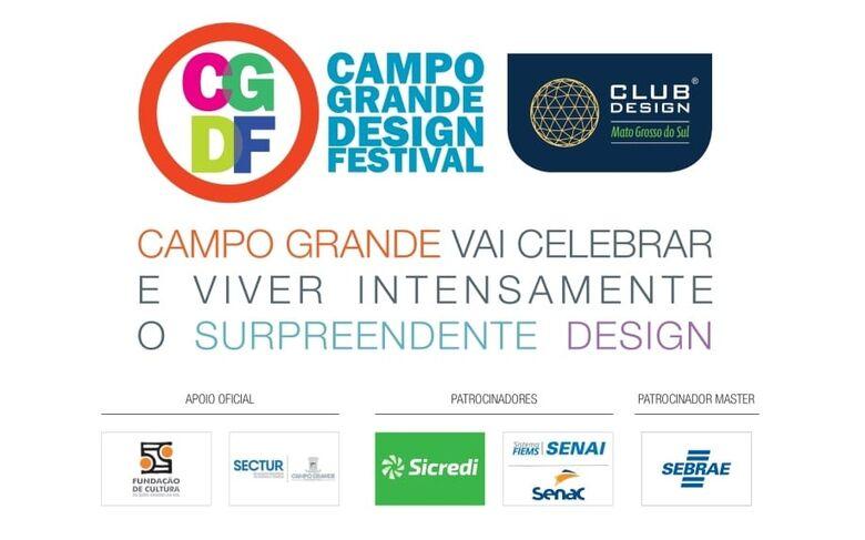 Campo Grande Design Festival -