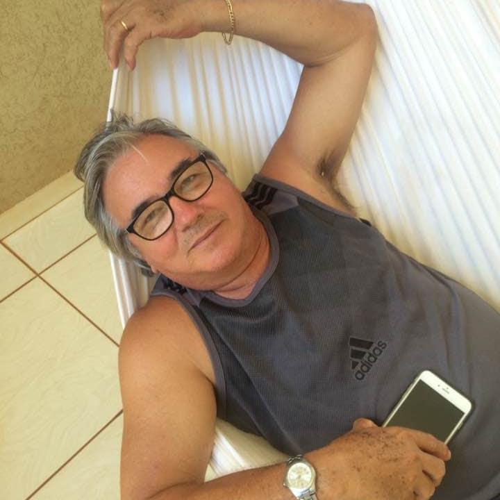Moisés Crestani, um compositor de muito sucesso - Crédito: Reprodução/Facebook