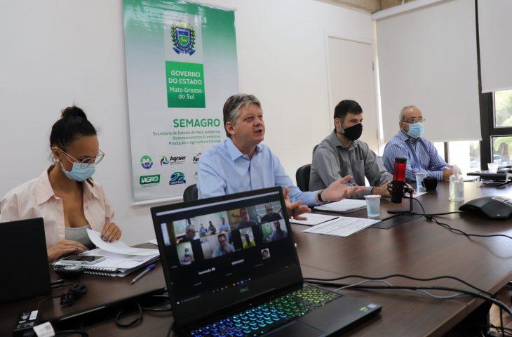 Contratações do FCO em 2021 passam de R$ 1,2 bilhão em Mato Grosso do Sul - Crédito: Divulgação