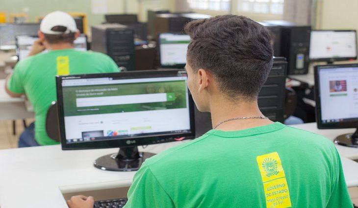 Lei cria programa de fomento à alfabetização nas redes públicas de ensino - Crédito: Divulgação