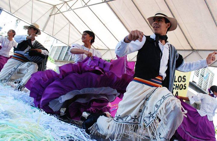 Dia da Polca Paraguaia foi comemorado nesta quarta-feira - Crédito: Divulgação/Glossário Musicas MS