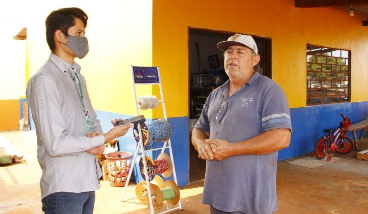 Programa ajudou 1,6 mil universitários a conquistar diplomas em Mato Grosso do Sul - Crédito: Edemir Rodrigues