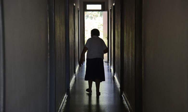 """""""Conhecer demência é conhecer Alzheimer"""" é tema de campanha - Crédito: Tomaz Silva/Agência Brasil"""