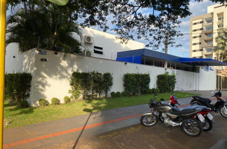 Com obras de revitalização, Escola Menodora atende em novo endereço - Crédito: Divulgação