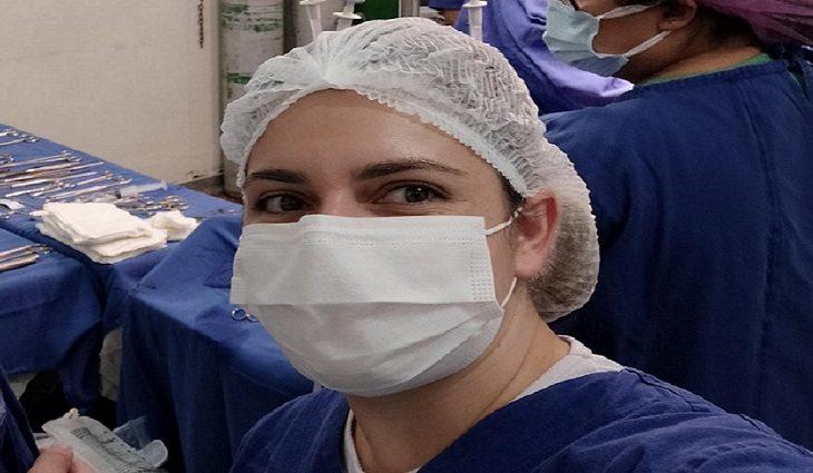 Enfermeira de MS recebe prêmio nacional pelo trabalho na área de transplante de órgãos - Crédito: Divulgação