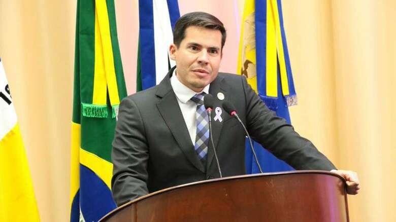 Justiça concede liberdade provisória para vereador Diogo Castilho -