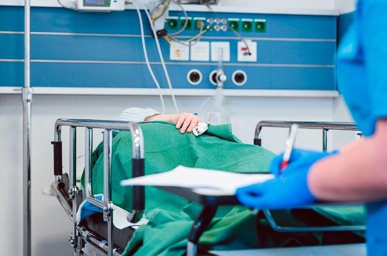 Sancionada lei que regulamenta visitas virtuais a pacientes internados - Crédito: StockPhotos
