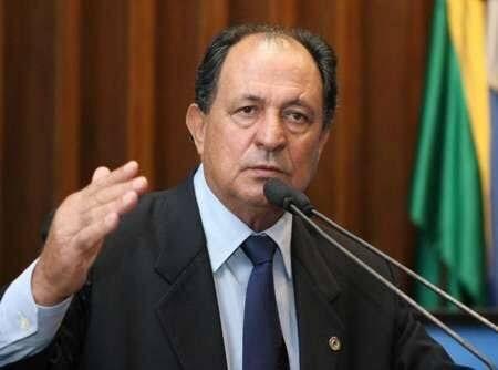 Deputado Zé Teixeira sai em defesa do agronegócio e da política econômica de Paulo Guedes -
