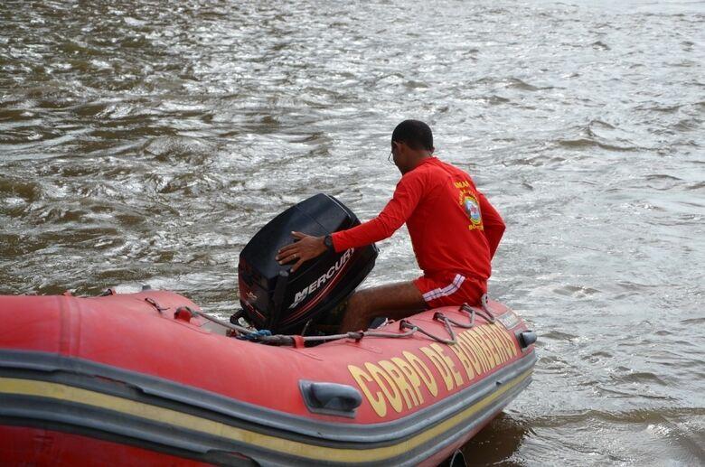 Adolescente morre afogado em lagoa próxima a condomínio de Vila Vargas - Crédito: Imagem Ilustrativa